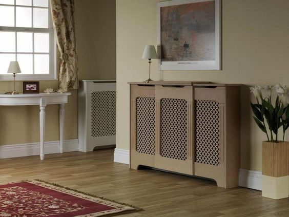 Stylish Radiator Covers Dublin Doherty Flooring