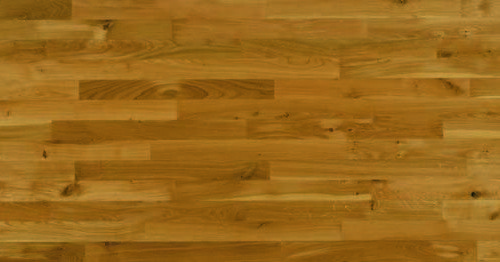 Commerical Grade Solid Oak Nature Matt Varnished