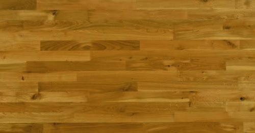 Commerical Grade Solid Oak Nature Matt Varnished