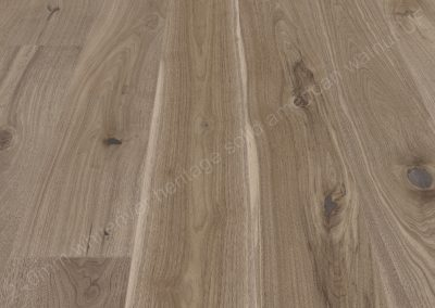 Heritage Solid American Walnut Unfinished