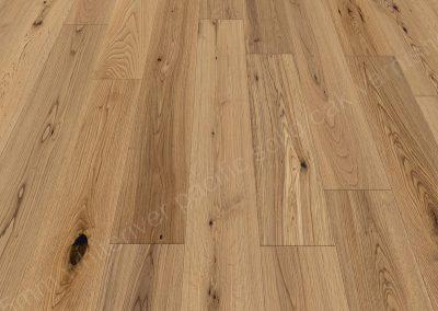 Pacific Solid Oak Varnished