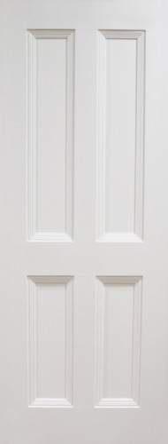 Seadec-Cambridge-White-Primed-4-Panel