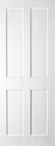 Seadec-Kingscourt-White-Primed-4-Panel