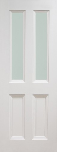 Seadec-Oxford-White-Primed-2-Panel-Unglazed