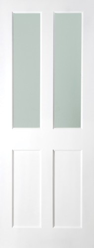 Seadec-Waterford-White-Primed-2-Panel-Unglazed