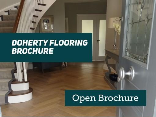 Doherty Flooring Brochure
