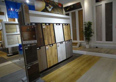 examples of wood floor types